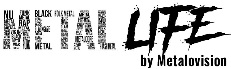 Metal Life